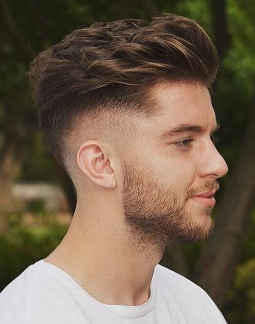 drop fade haircut 1004