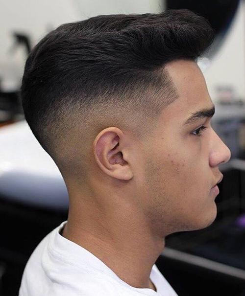 drop fade haircut 1005