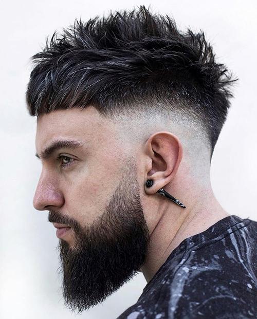 drop fade haircut 1006