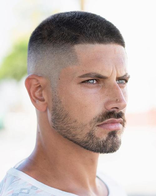 high fade haircut 1002