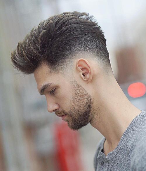 low fade haircut 1014