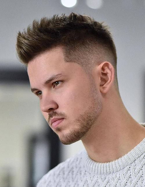 mid fade haircut 1005