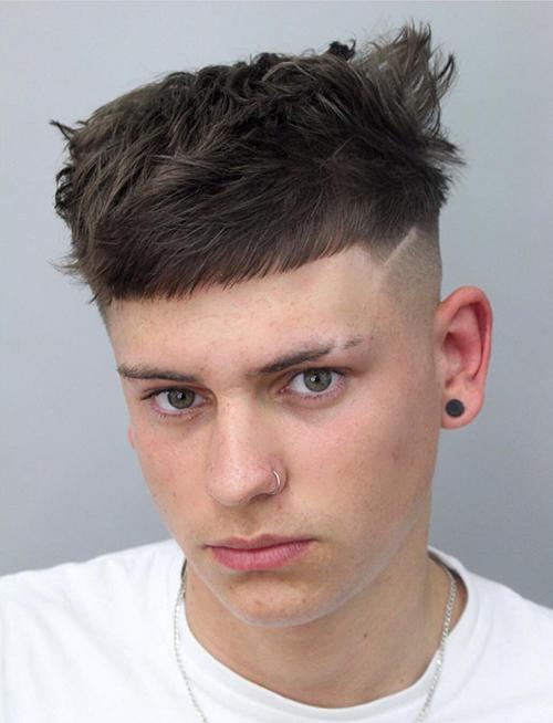 mid fade haircut 1006