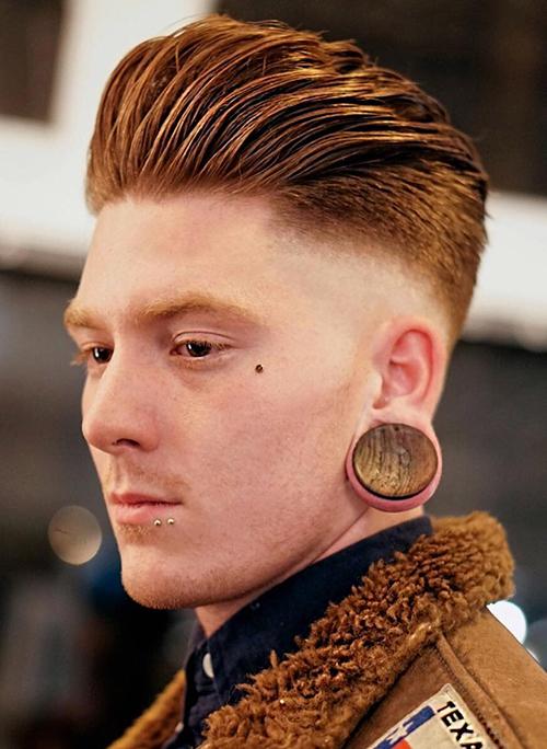 skin fade haircut 1017