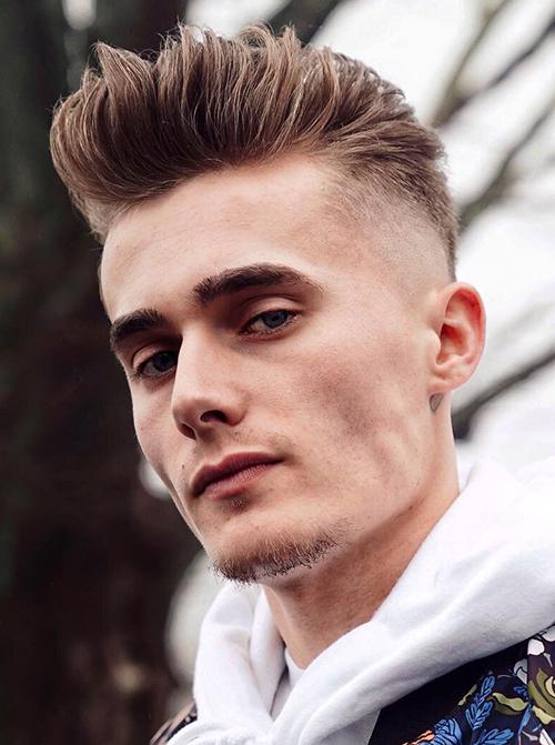 skin fade haircut 1018