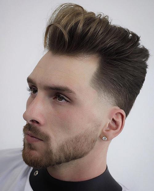 taper fade haircut 1002