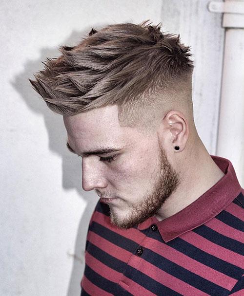 taper haircut 52