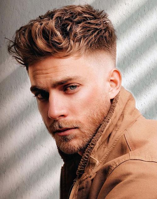 taper haircut 69