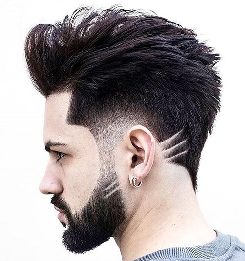 temple fade haircut 1002