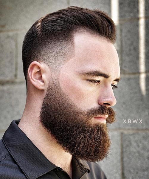 temple fade haircut 1008