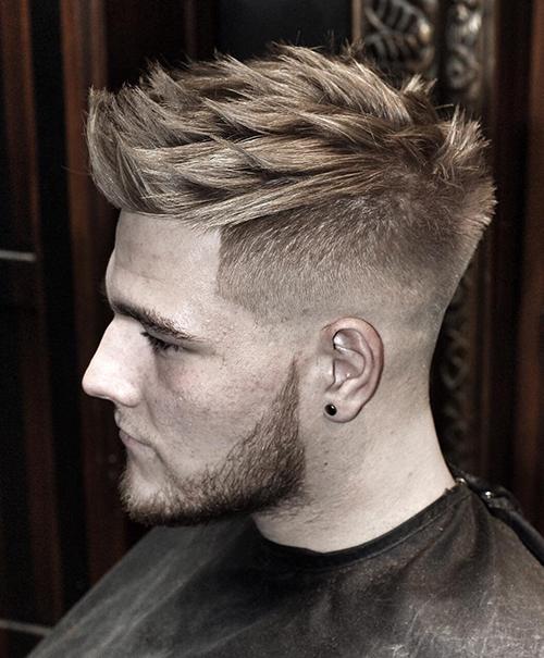 undercut fade haircut 1011
