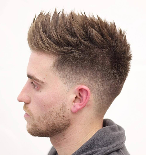 undercut fade haircut 1004
