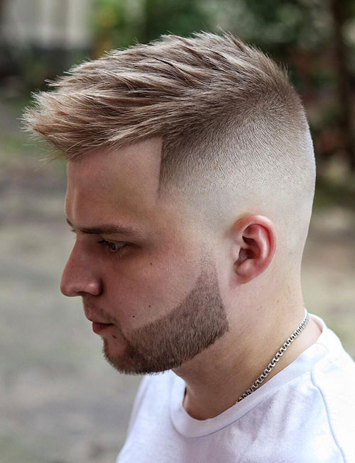 blonde hairstyles for men 23