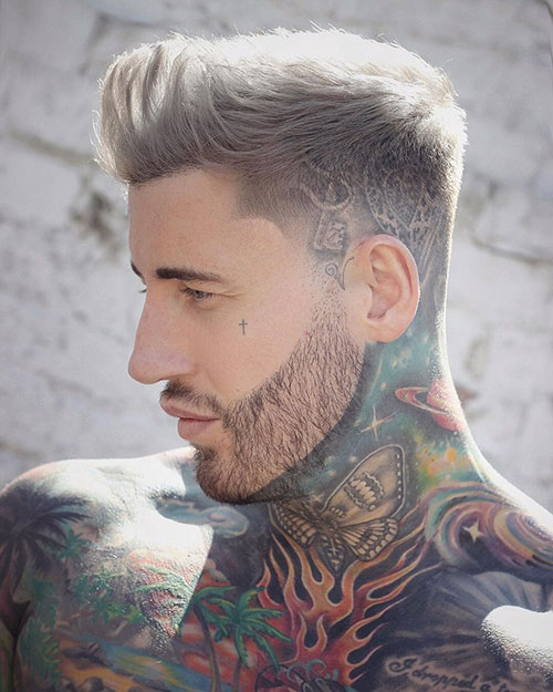 blonde hairstyles for men 24