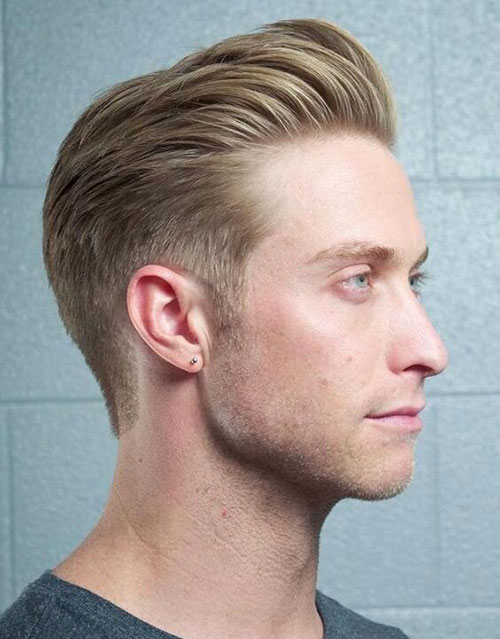 blonde hairstyles for men 26