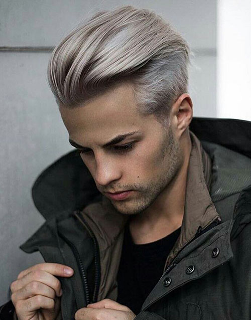 blonde hairstyles for men 31