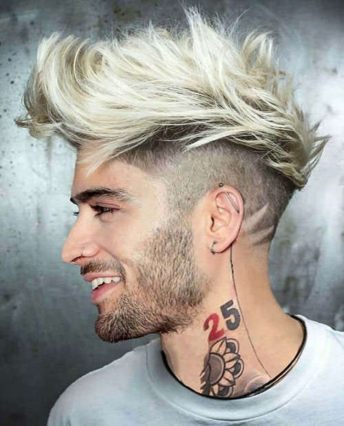 blonde hairstyles for men 32