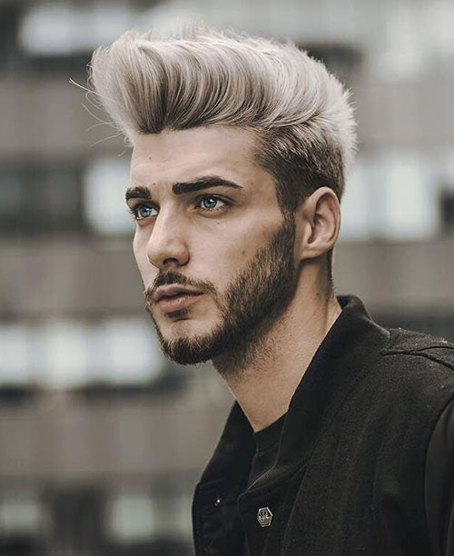 blonde hairstyles for men 36