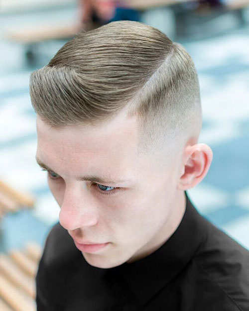 blonde hairstyles for men 37