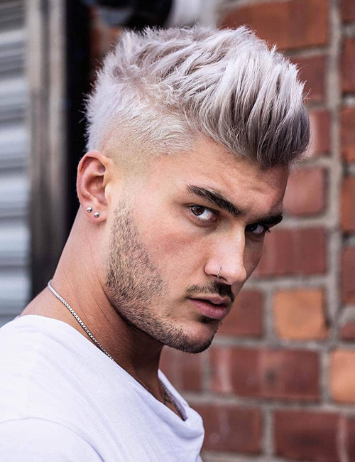 blonde hairstyles for men 47