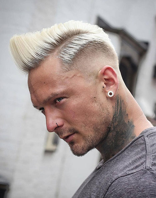 blonde hairstyles for men 51