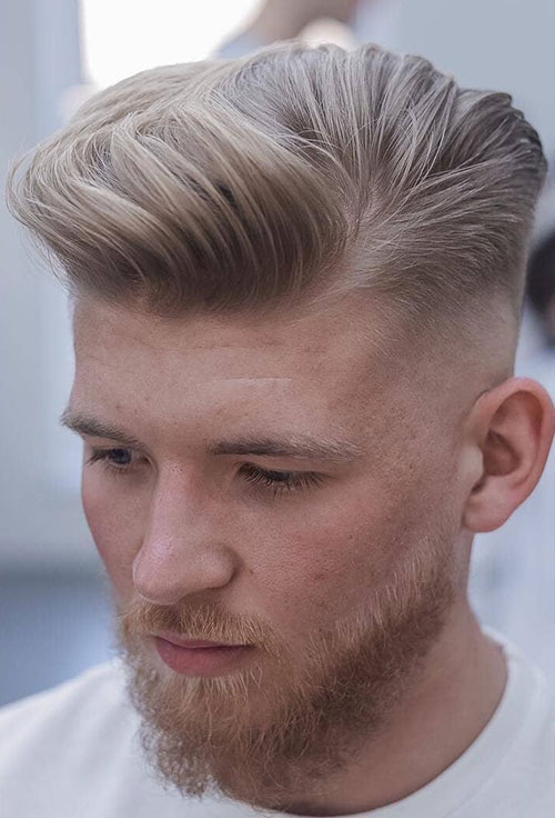blonde hairstyles for men 52