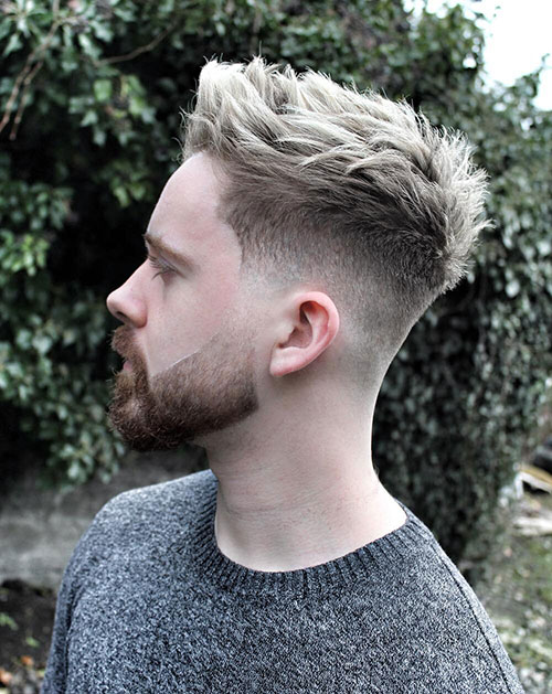 blonde hairstyles for men 59