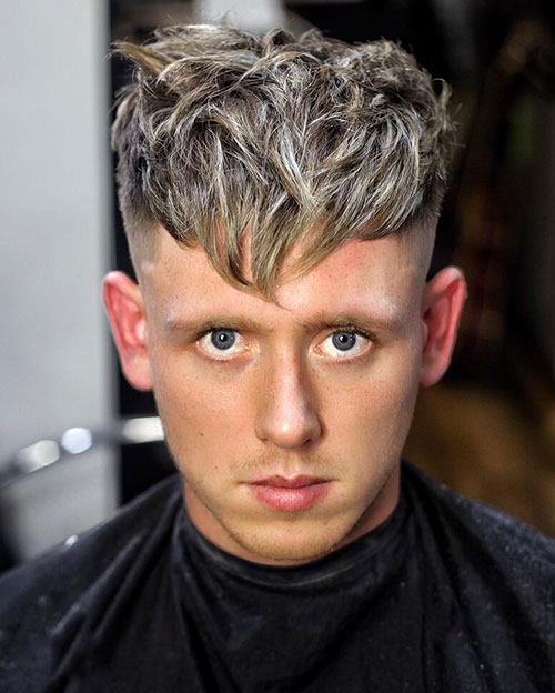 blonde hairstyles for men 62