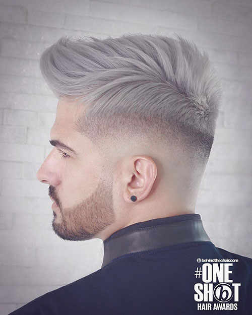 blonde hairstyles for men 65