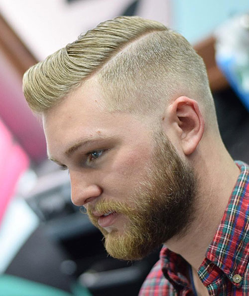 blonde hairstyles for men 68