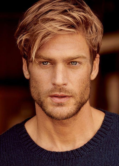 blonde hairstyles for men 71