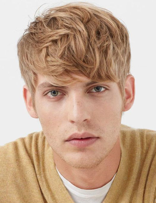 blonde hairstyles for men 72