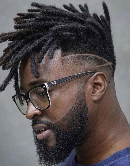 dreadlock styles for men 24