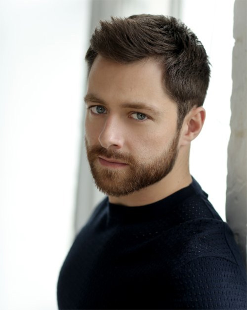 haircuts for men with round faces 1