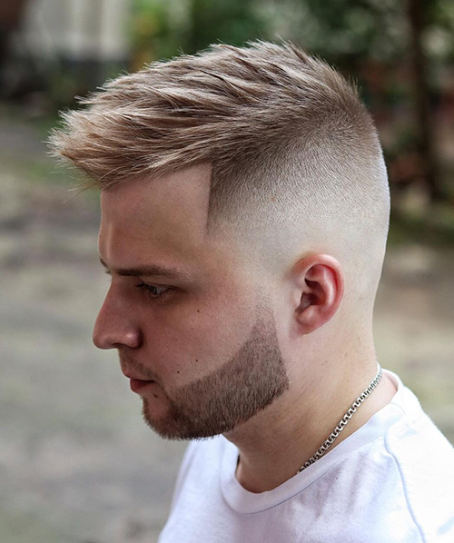 haircuts for men with round faces 13