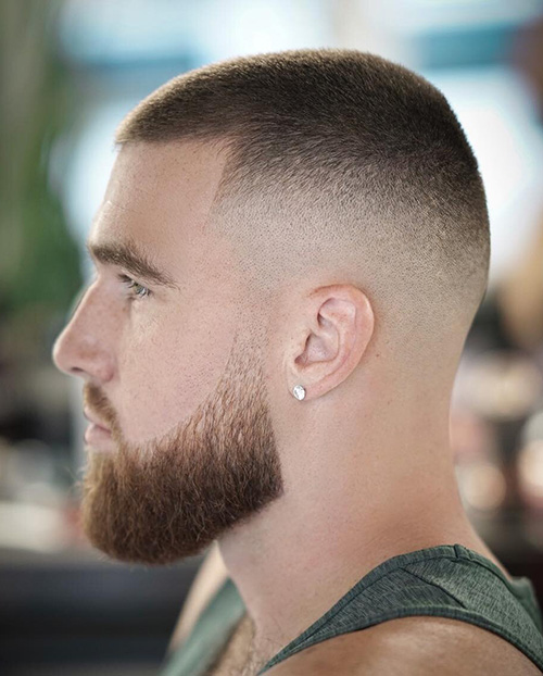 haircuts for men with round faces 78