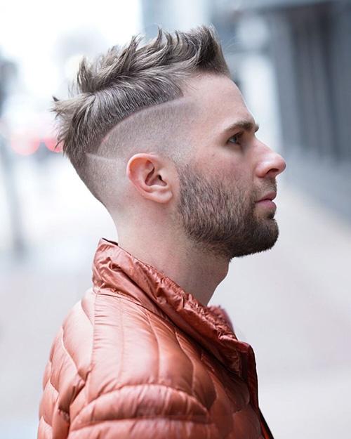 mohawk fade haircut 65