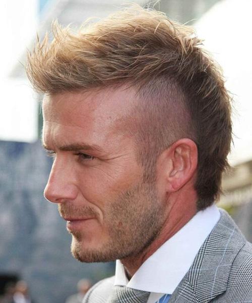 mohawk fade haircut 7