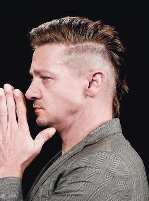 mohawk fade haircut 8