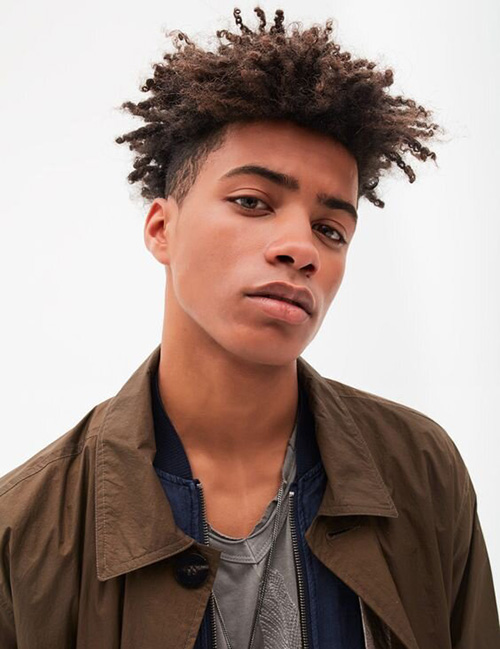 perm hairstyles for men 11