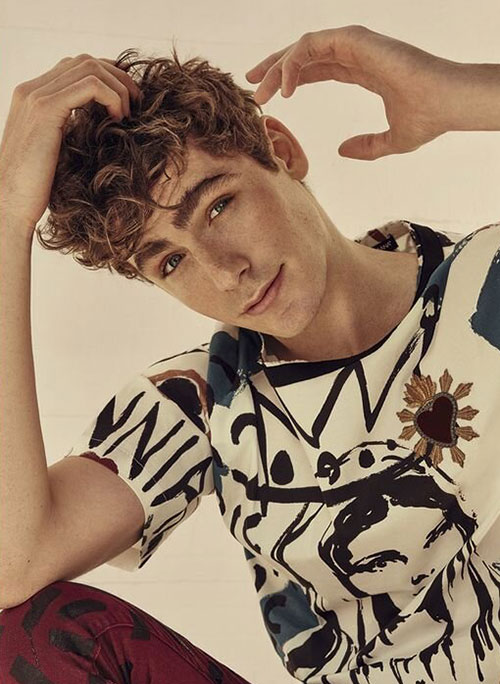 perm hairstyles for men 15