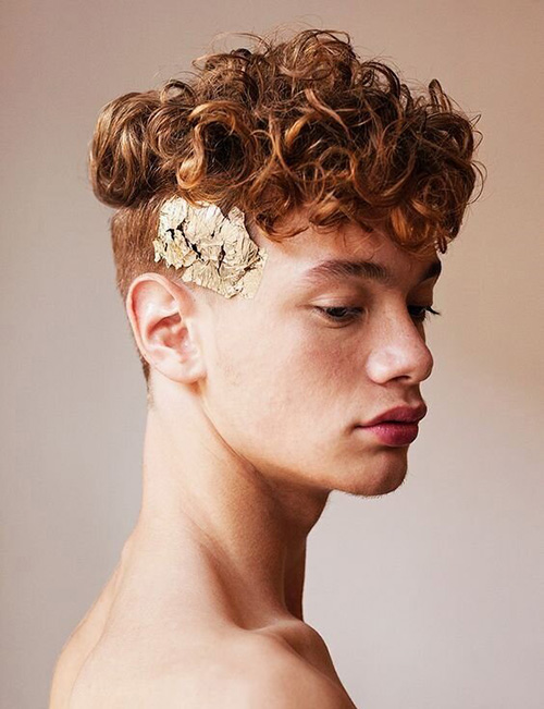 perm hairstyles for men 22