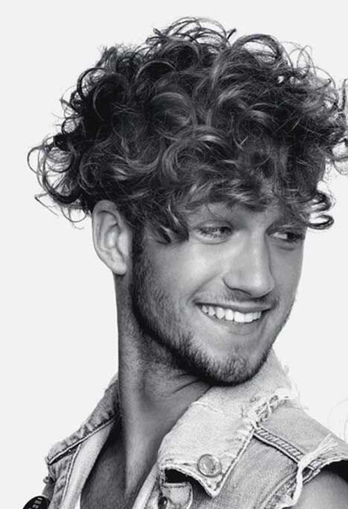 perm hairstyles for men 33