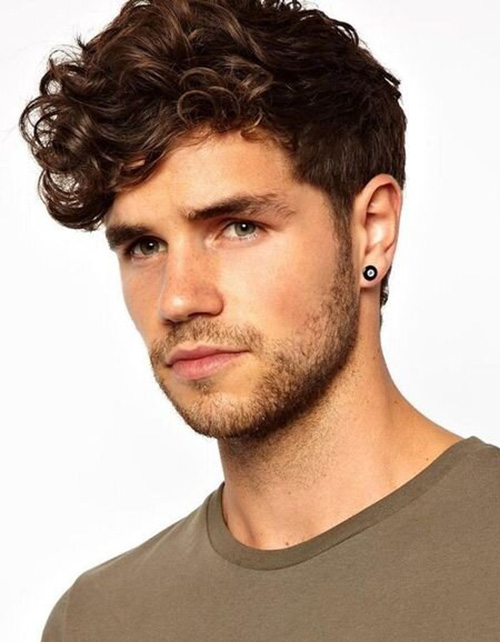perm hairstyles for men 38