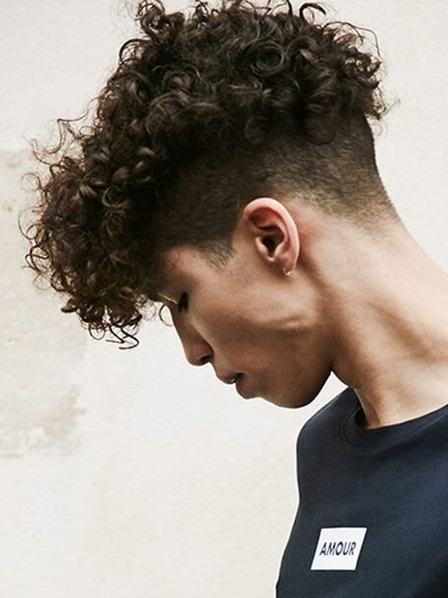 perm hairstyles for men 4