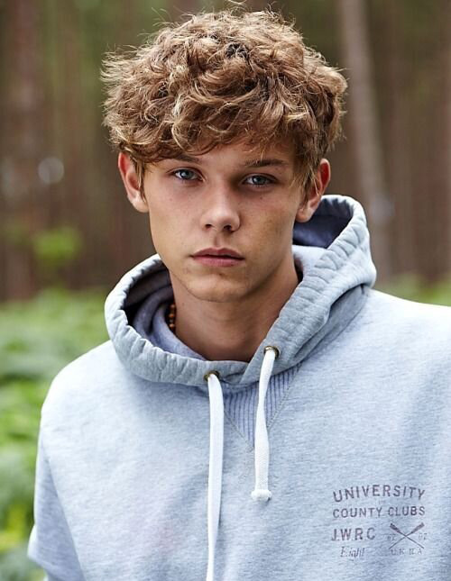 perm hairstyles for men 41