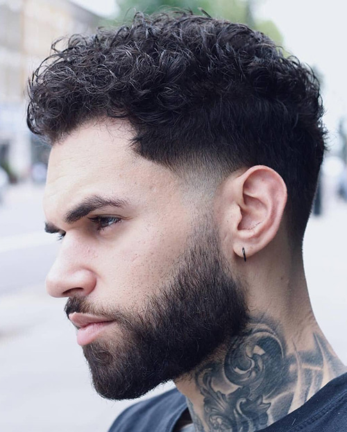 perm hairstyles for men 67