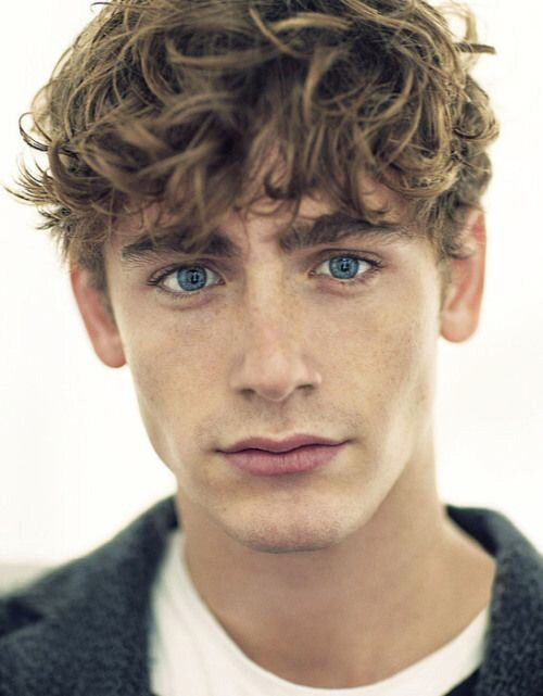 perm hairstyles for men 7