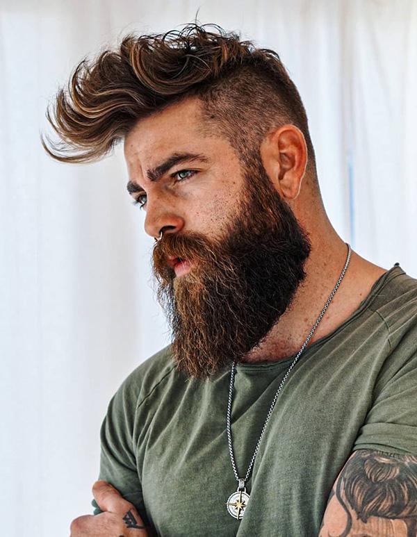 mens haircuts 105